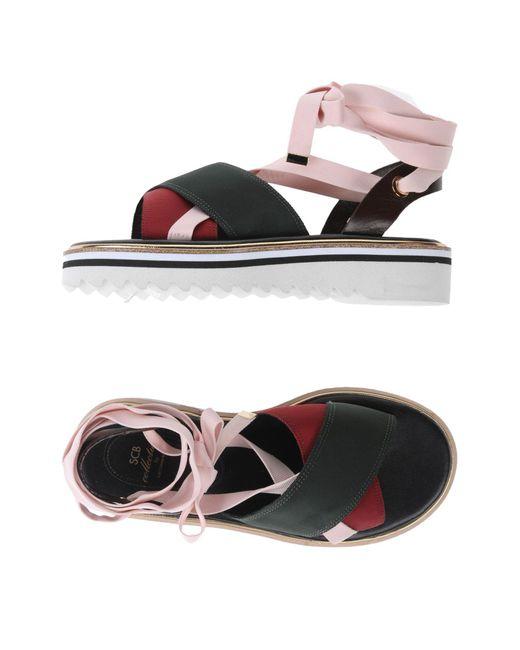 Suecomma Bonnie - Multicolor Sandals - Lyst