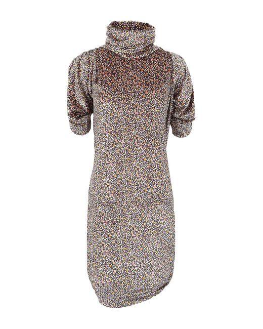 Vivienne Westwood Anglomania Black Knee-length Dress