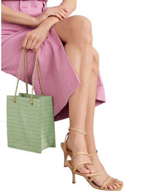 Loeffler Randall Green Handtaschen