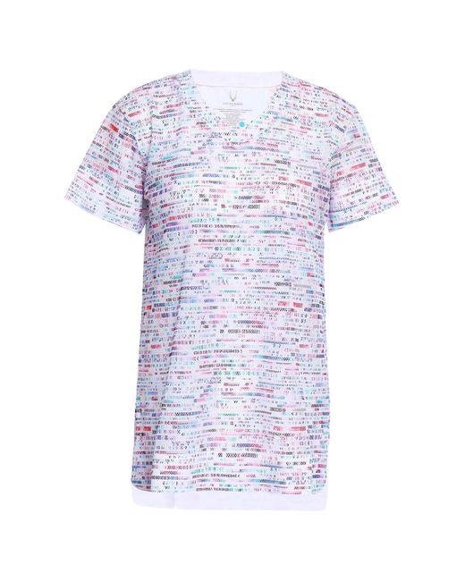 Lucas Hugh White T-shirt