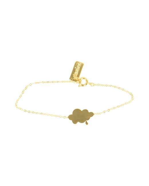 Vanina - Metallic Bracelets - Lyst