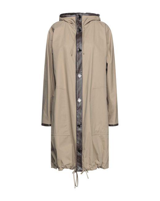 Marni Natural Overcoat
