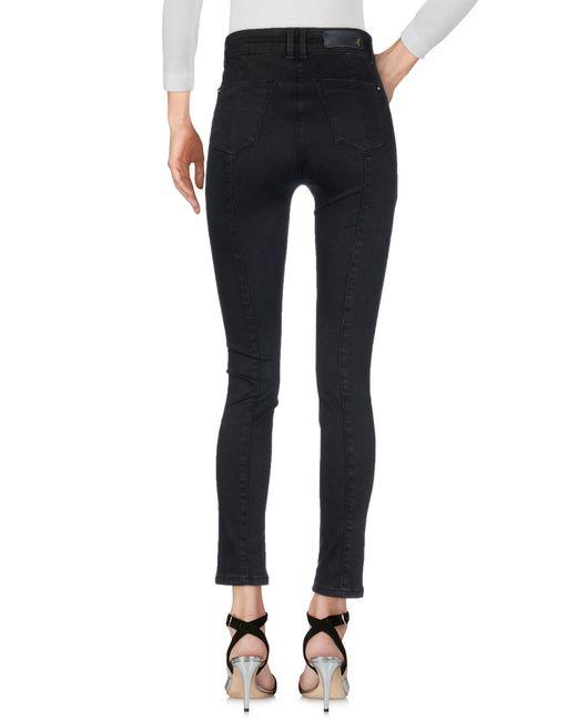 Pantaloni jeans di Patrizia Pepe in Black