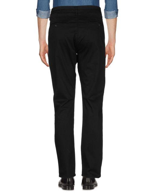 Pantalones Guess de hombre de color Black