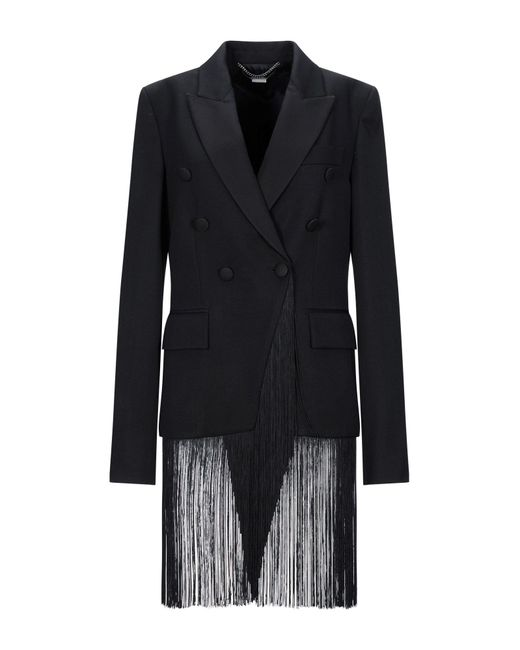 Veste Stella McCartney en coloris Black