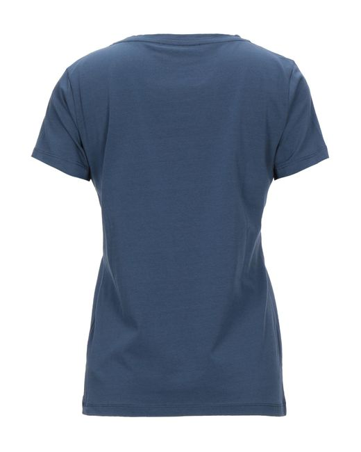 Camiseta Trussardi de color Blue