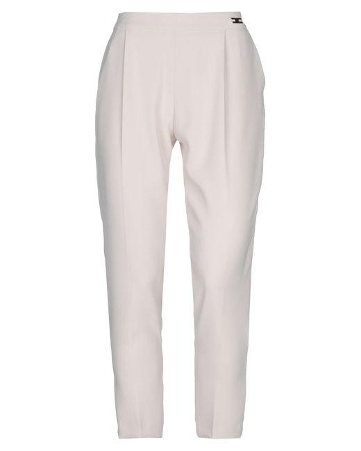 Pantalones Elisabetta Franchi de color Multicolor
