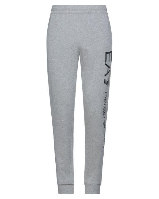 EA7 Hose in Gray für Herren
