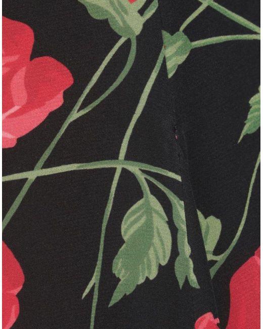 Jupe longue Michael Kors en coloris Black