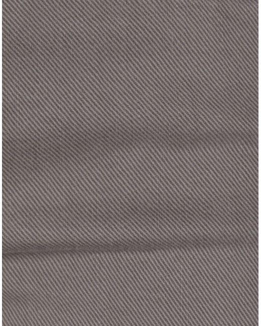 Pantalon en jean Dondup en coloris Gray