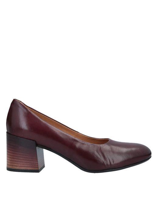 Zapatos de salón Alberto Fermani de color Multicolor