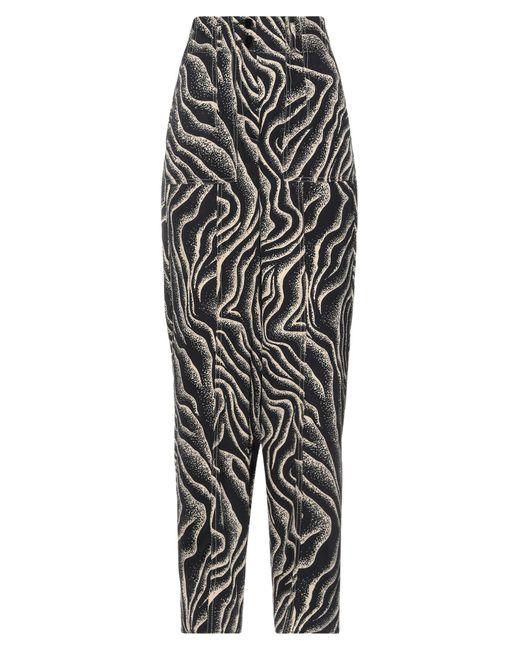 Pantalones Beatrice B. de color Black