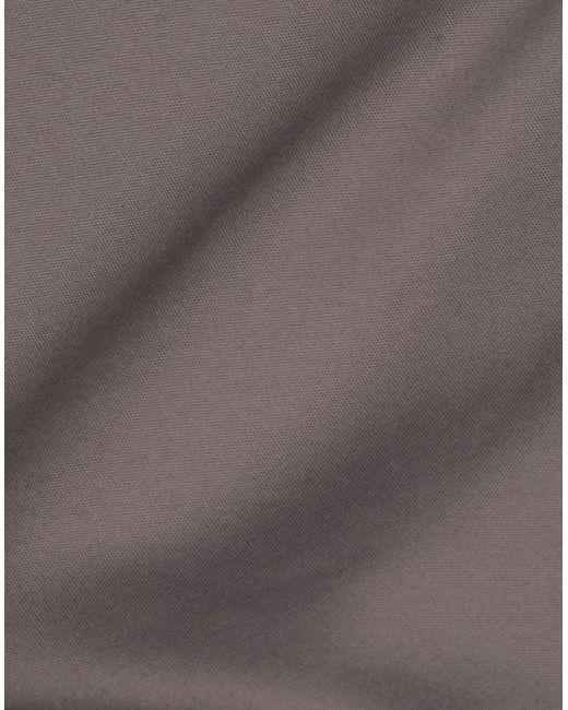 Les Copains Pantalon femme de coloris gris