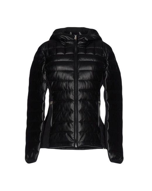 Napapijri - Black Jackets - Lyst