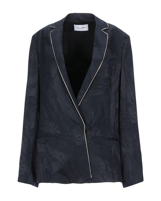 Aglini Blue Blazer