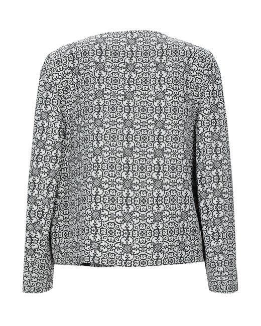 Veste Les Copains en coloris Gray