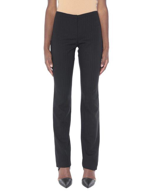 Pantalone di Versus  in Black
