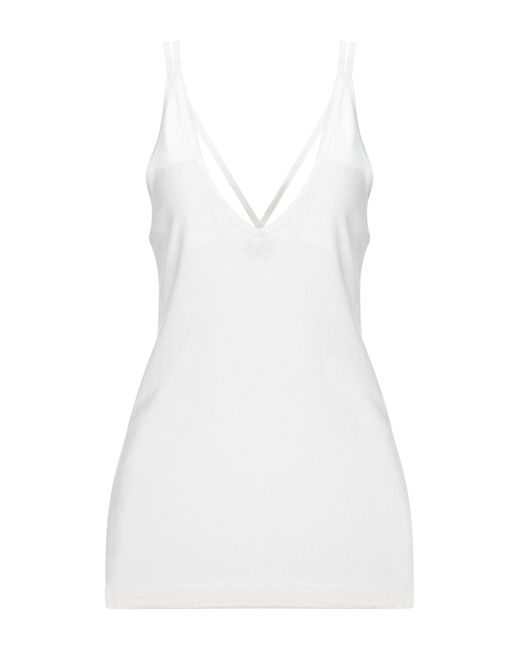 Top Barbara Bui de color White