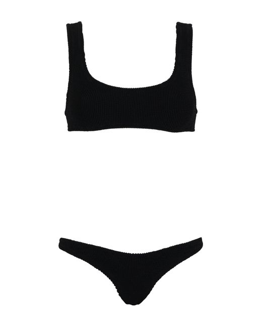 Reina Olga Black Bikini