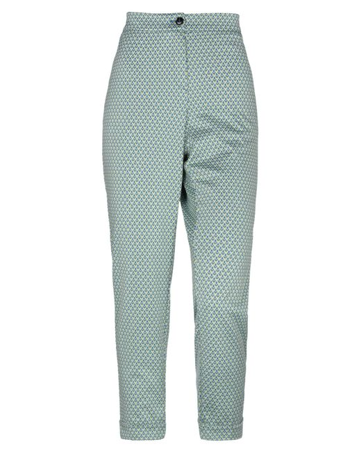Laure'l Green Casual Trouser