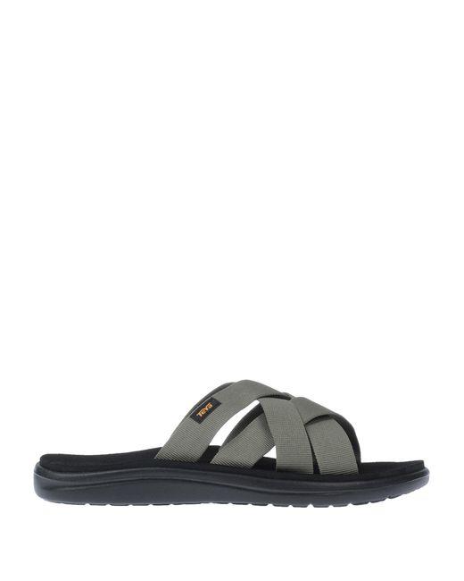 Teva Multicolor Sandals for men
