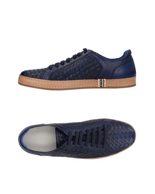 Sneakers & Deportivas Florsheim de hombre de color Blue