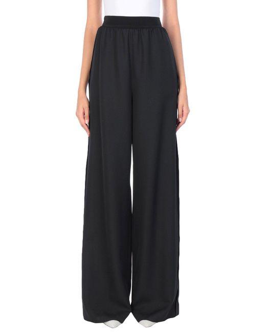 Pantalones Maison Margiela de color Black