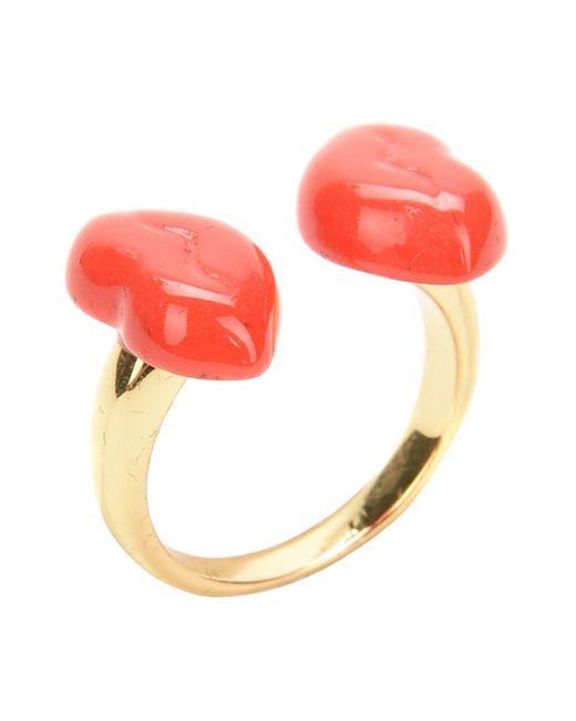 Nach - Red Ring - Lyst