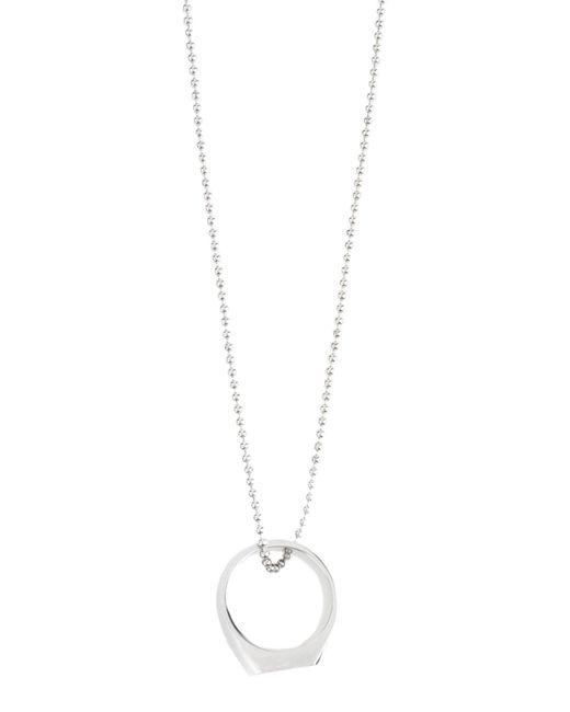 DSquared² - Metallic Necklaces - Lyst