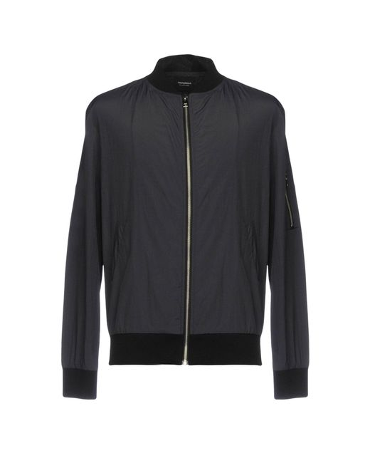 Imperial - Gray Jackets for Men - Lyst