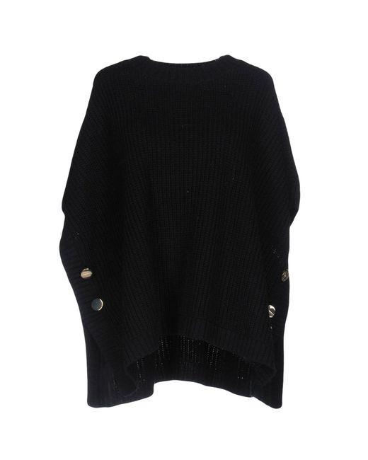 Armani Jeans - Blue Sweaters - Lyst
