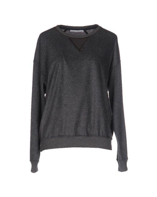 Callens - Gray Sweatshirt - Lyst