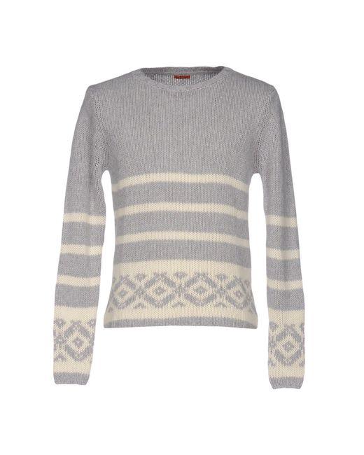 Barena - Gray Sweater for Men - Lyst