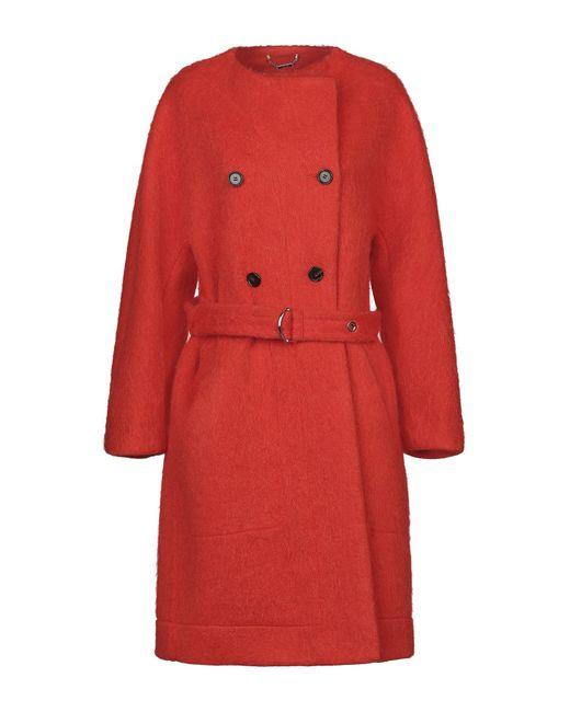 Cappotto di Chloé in Red