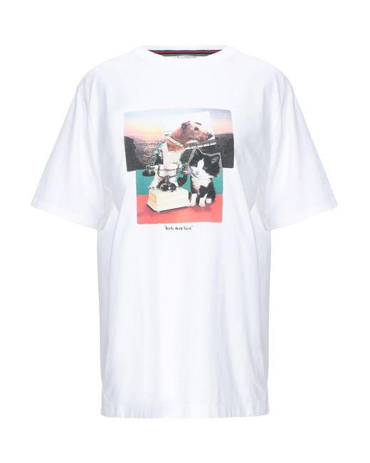 T-shirt PS by Paul Smith en coloris White