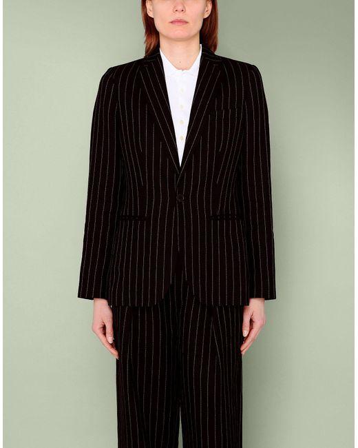 Veste Polo Ralph Lauren en coloris Black