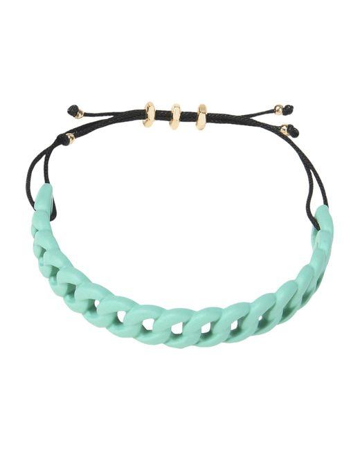 Marc By Marc Jacobs - Green Bracelets - Lyst