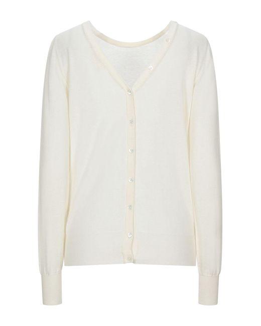 Pullover Jucca de color White