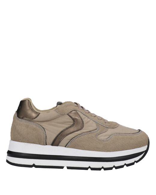 Voile Blanche Multicolor Low Sneakers & Tennisschuhe