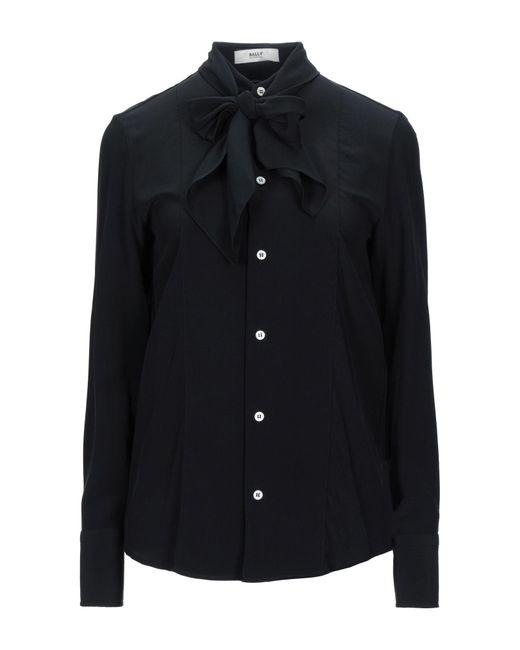 Camisa Bally de color Black