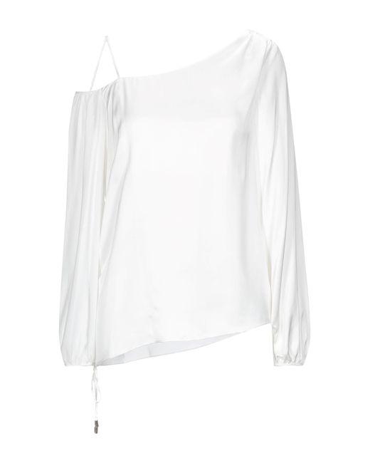 Blusa di Relish in White