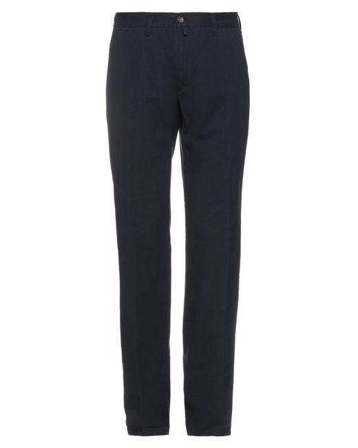 Pantalones Barbour de hombre de color Blue