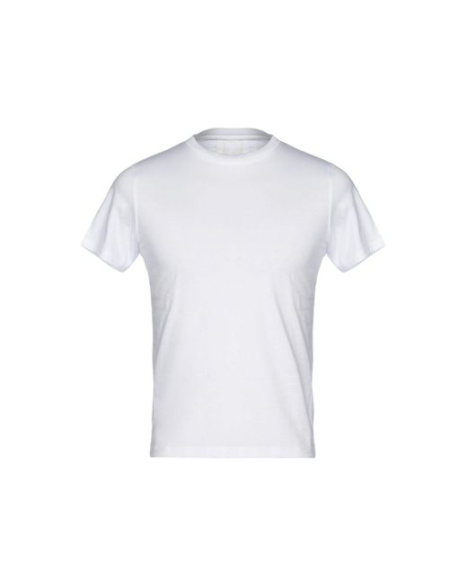 Acne - White T-shirts for Men - Lyst