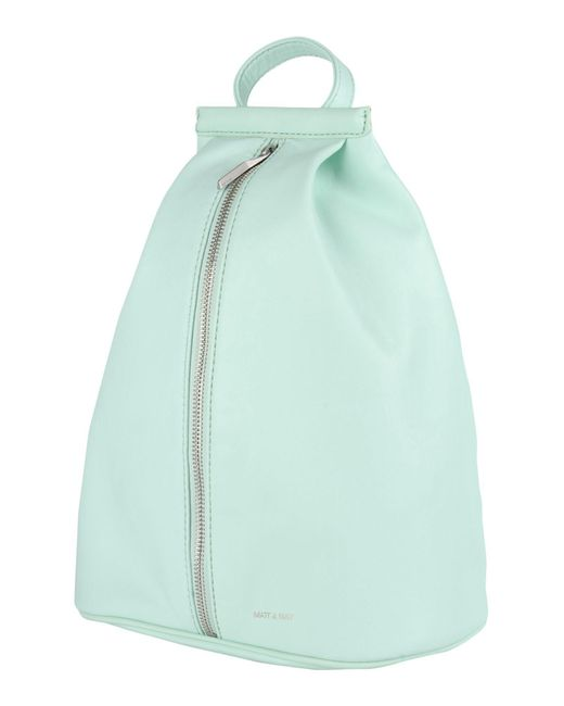 Matt & Nat - Green Backpacks & Fanny Packs - Lyst