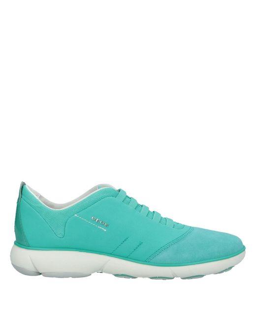 Sneakers & Deportivas Geox de color Blue