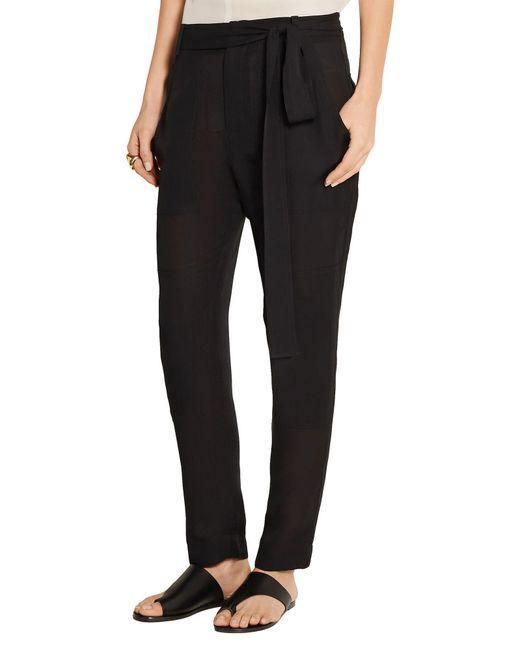 Pantalones Juan Carlos Obando de color Black