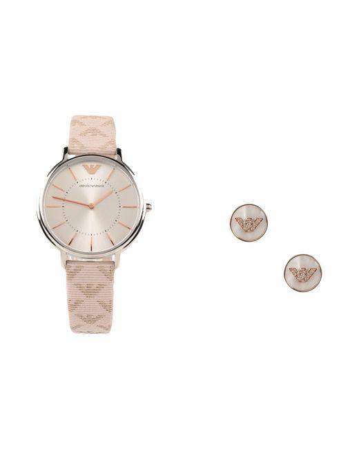 Emporio Armani Multicolor Armbanduhr