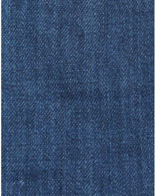 Pantalones vaqueros Citizens of Humanity de color Blue