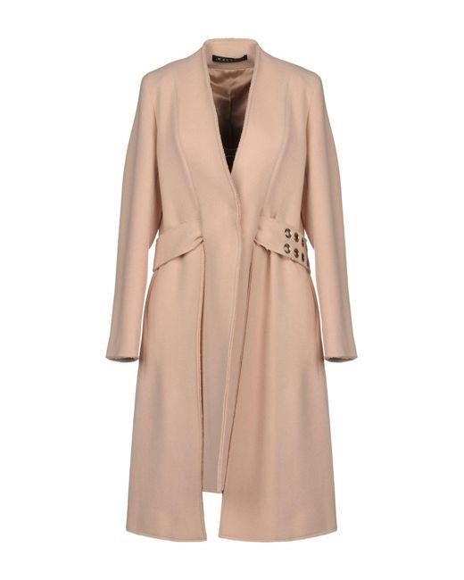 huge discount dfa86 fa550 Women's Pink Coat