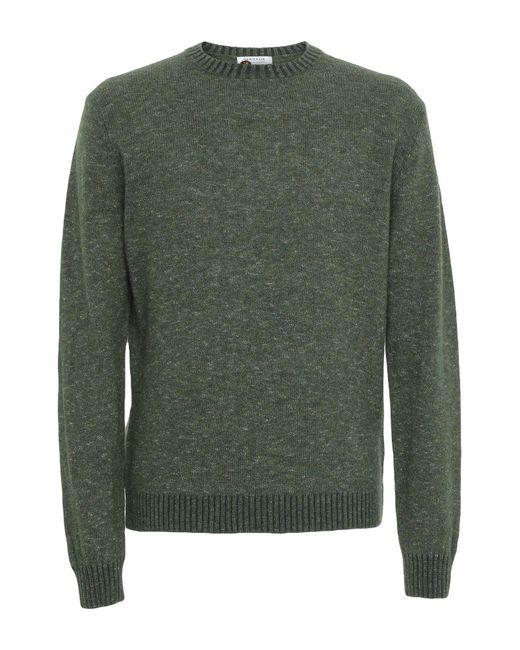 Pullover Heritage pour homme en coloris Green